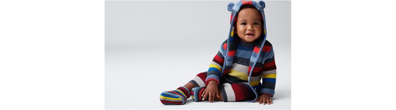 e298da68f babyGap: Baby Boy Clothes (0-24mos) Shop by Size | Gap
