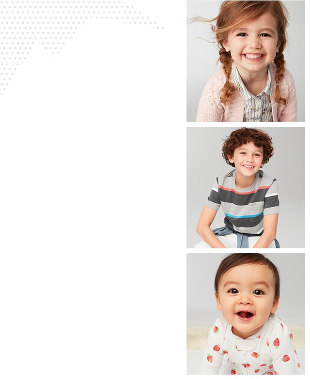 Up to 50% Off Kids' & Baby Sale + Free Shipping @ Gap
