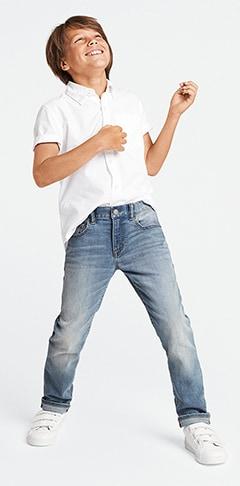 Gapkids Boys Jeans Gap