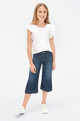 Gapkids Girls Jeans Gap