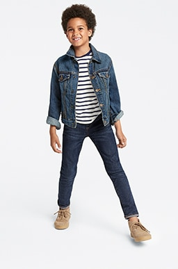 Boys Superdenim Shop, Skinny