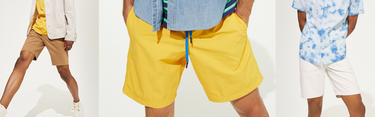 La boutique des shorts