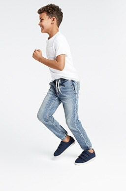 Boys Superdenim Shop, Jogger