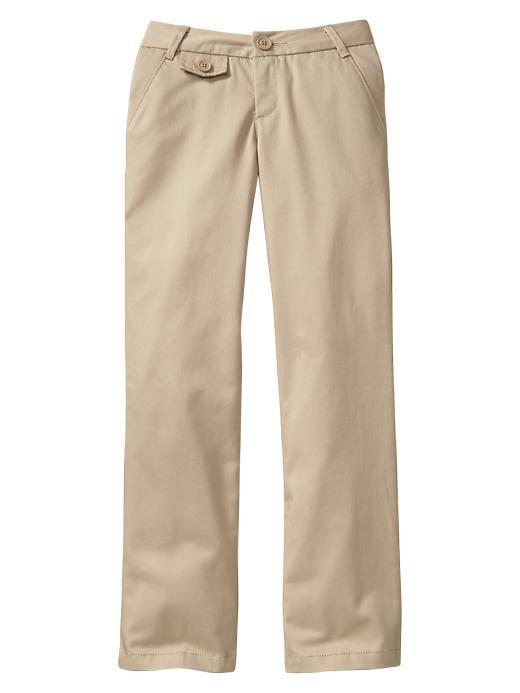 Gapshield Uniform Trouser Pants - Wicker 1