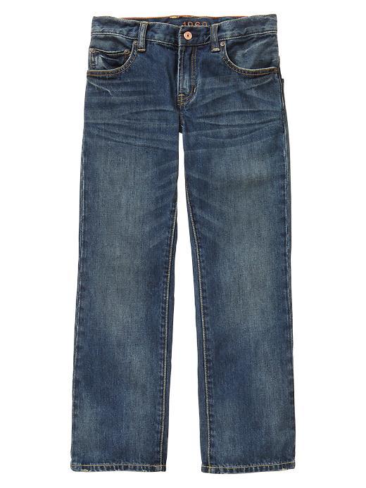 Gap Original Fit Jeans (Medium Wash) - Denim - Gap Canada