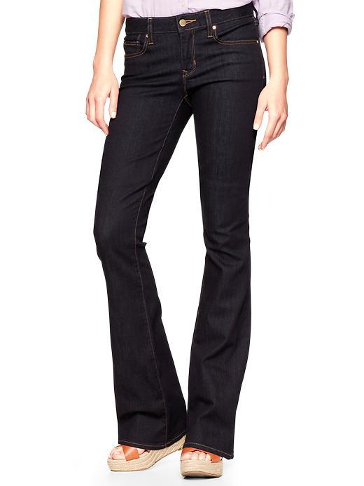 Gap 1969 Curvy Jeans - Rinse - Gap Canada