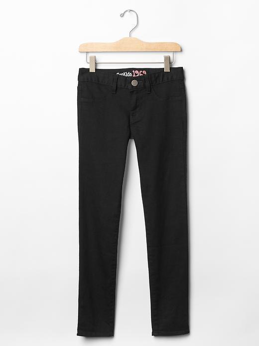 Gap Black Legging Jeans - Black denim - Gap Canada