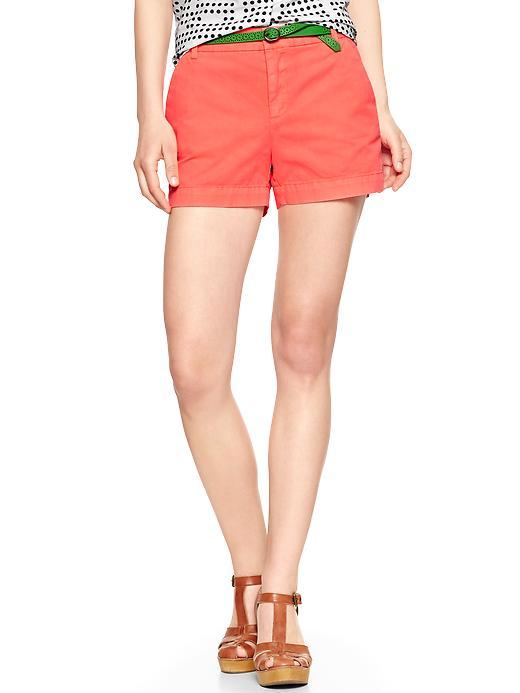 Sunkissed shorts