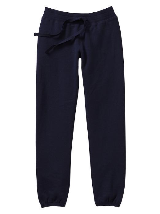 Gap Uniform Gym Pants - True navy