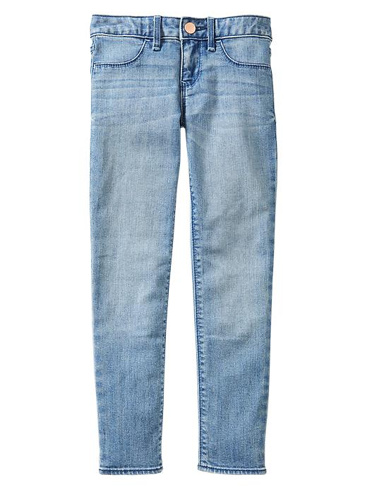 Gap Light Legging Jeans - Light wash - Gap Canada