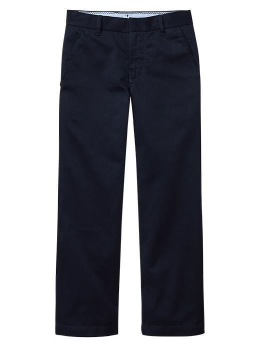Gap Uniform Dress Pants - Blue galaxy