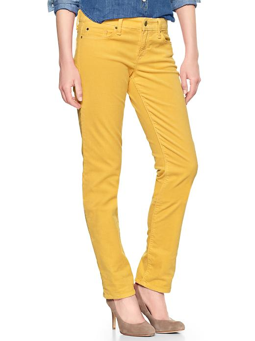 Gap 1969 Real Straight Cords - Solar flare