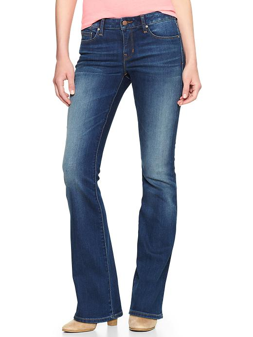 Gap 1969 Perfect Boot Jeans - Truxton