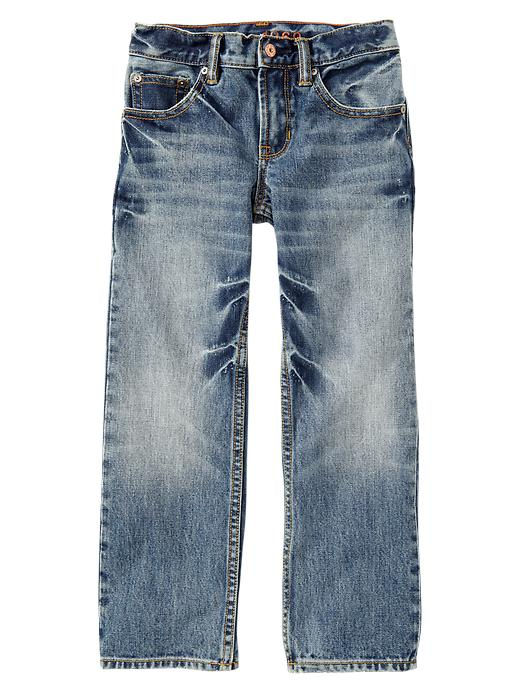 Gap 1969 Heavy Duty Original Fit Jeans - Denim - Gap Canada