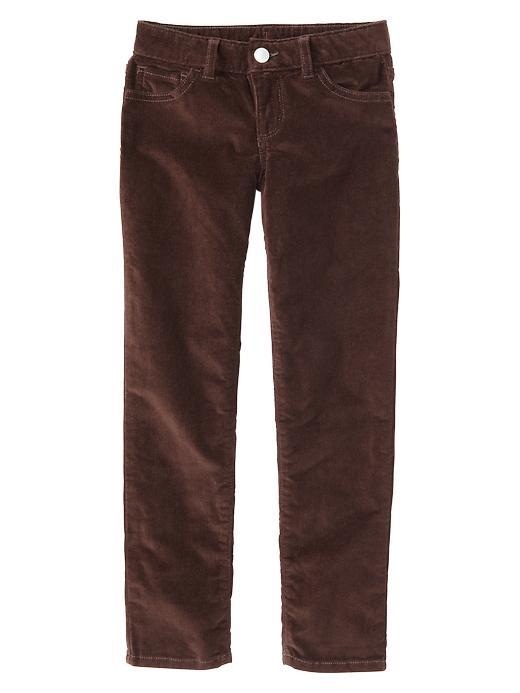 Corduroy Pants Canada Pant So
