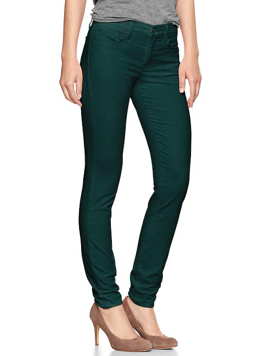Gap 1969 Legging Cords - Tropic green - Gap Canada