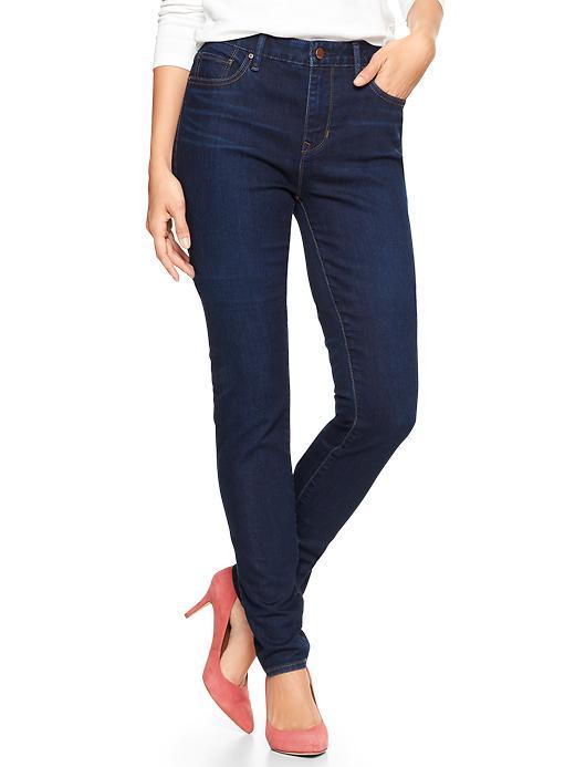 Gap 1969 High Rise Skinny Jeans - Salinas - Gap Canada