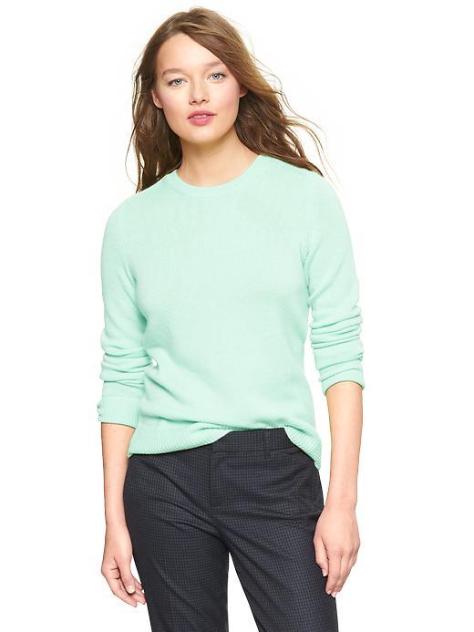 Gap Cashmere Sweater - Quince - Gap Canada