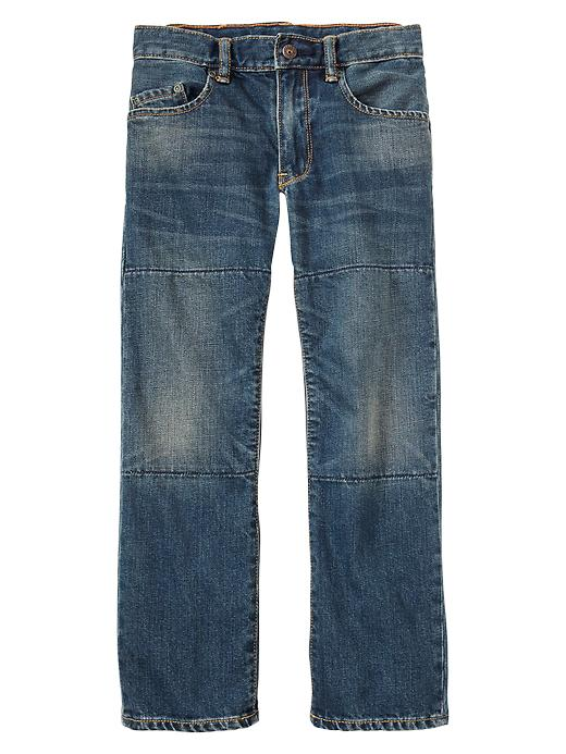 Gap 1969 Reinforced Original Fit Jeans - Denim - Gap Canada