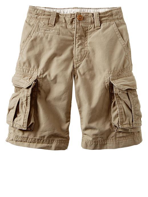 Gap Cargo Shorts - Rattan