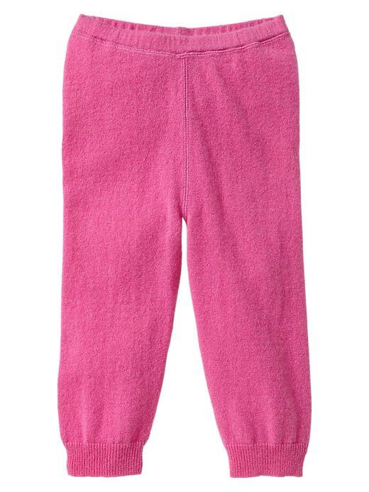 Gap Cashmere Pants - Pink - Gap Canada