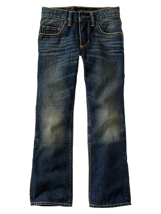 Gap 1969 Boot Cut Jeans - Denim - Gap Canada