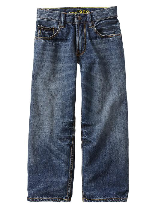 Gap 1969 Loose Jeans - Denim - Gap Canada