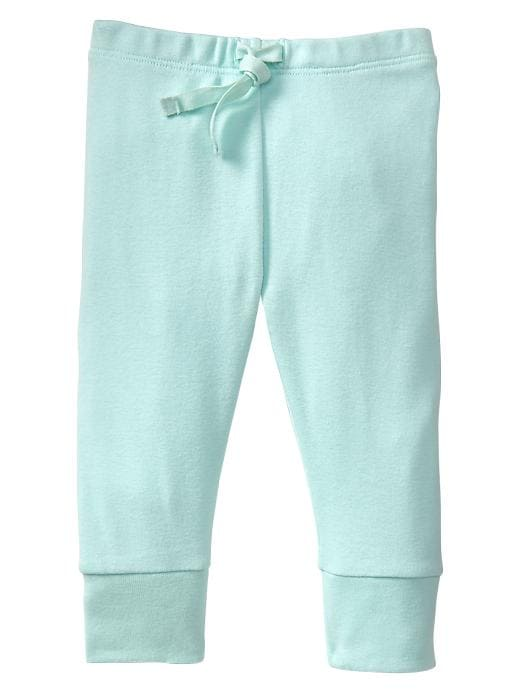 Gap Cuffed Tie Pants - Quince