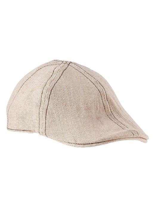 Gap Khaki Driver Hat - Acorn - Gap Canada