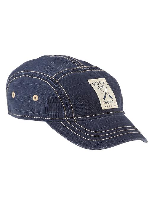 Gap Harbor Hat - Vintage blue - Gap Canada