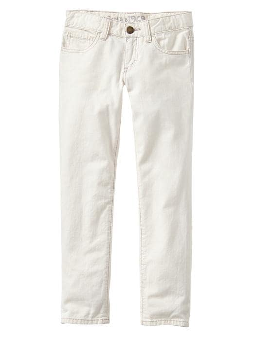Gap 1969 Boy Fit Jeans - Canvas - Gap Canada