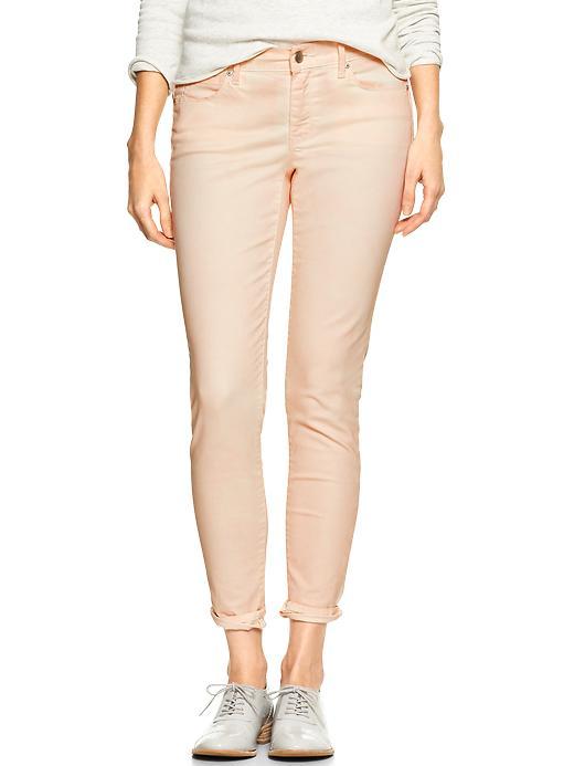 Gap 1969 Legging Jeans - Apricot - Gap Canada