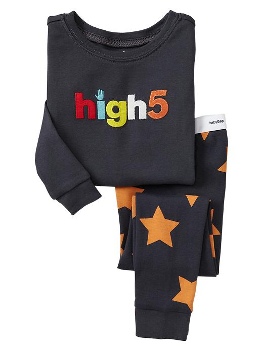 Gap High 5 Sleep Set - French navy - Gap Canada