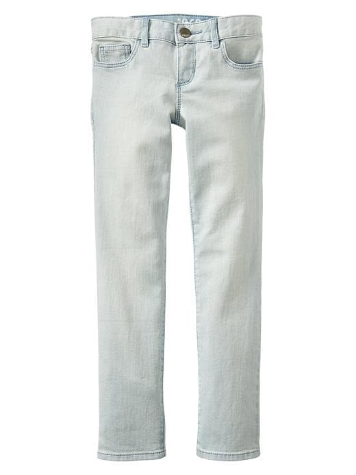 Gap 1969 Light Super Skinny Jeans - Baby blue - Gap Canada