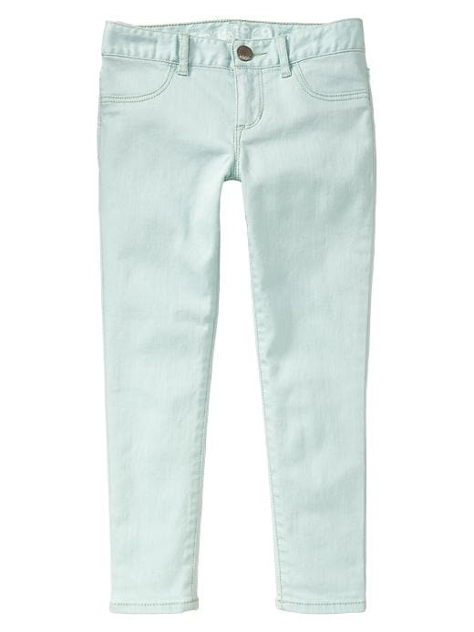 Gap 1969 Colored Legging Skimmer Jeans - Quince - Gap Canada