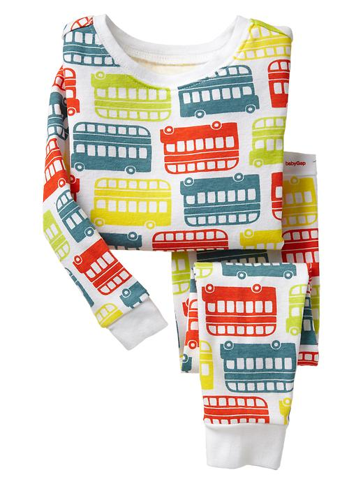 Gap Bus Sleep Set - White - Gap Canada