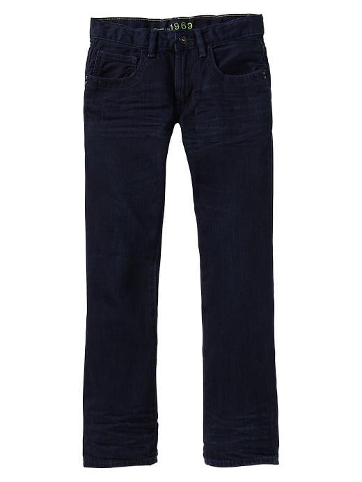 Gap 1969 Straight Jeans - Denim - Gap Canada