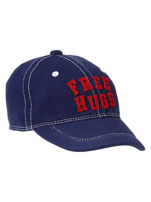 Paddington Bear For Babygap Baseball Hat - New navy - Gap Canada