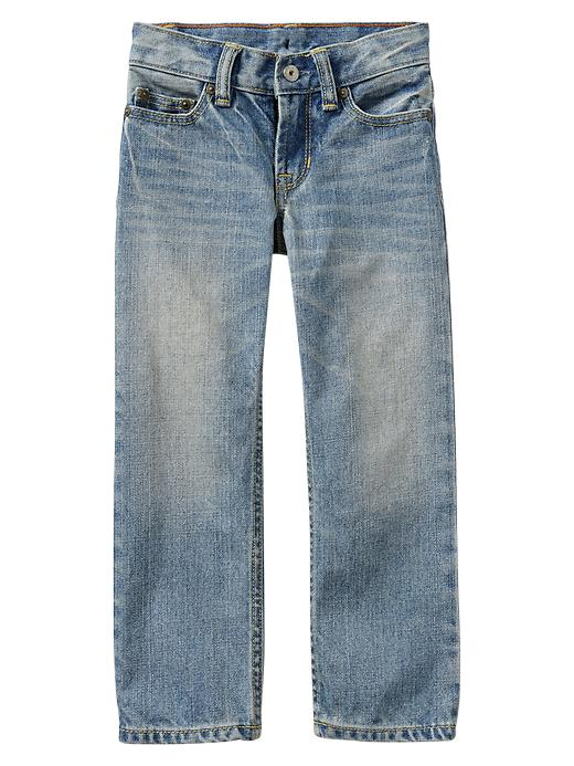 Gap 1969 Original Fit Jeans - Light denim - Gap Canada