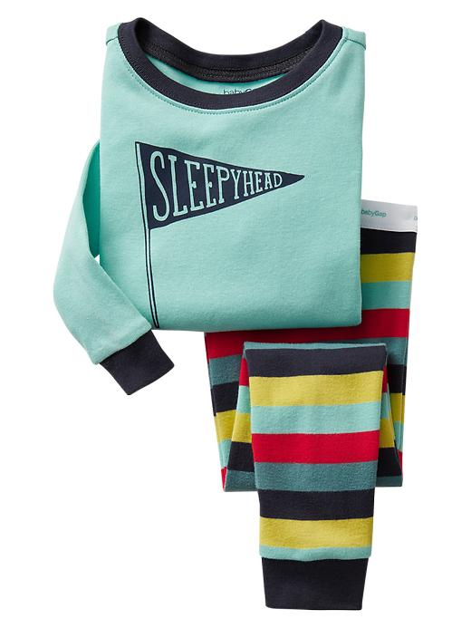 Gap Flag Sleep Set - Aquarium - Gap Canada
