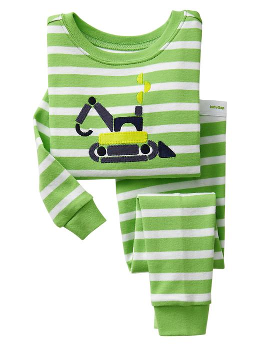 Gap Green Machine Sleep Set - Tree frog - Gap Canada