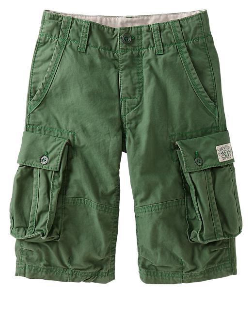 Gap Ranger Shorts - Summer spruce
