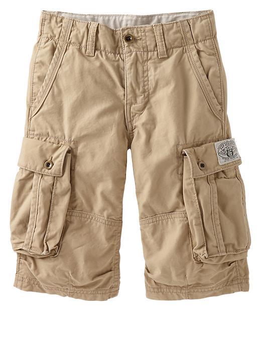 Gap Ranger Shorts - Cargo khaki