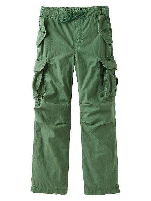 Gap Cargo Lifestyle Pants - Summer spruce