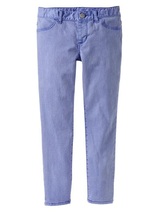 Gap 1969 Legging Skimmer Jeans - Bright hyacinth - Gap Canada