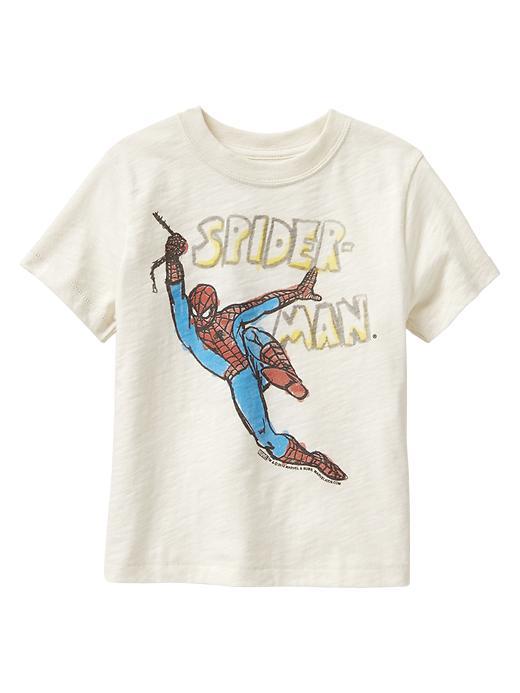 Gap Junk Food Superhero Graphic T - Spiderman