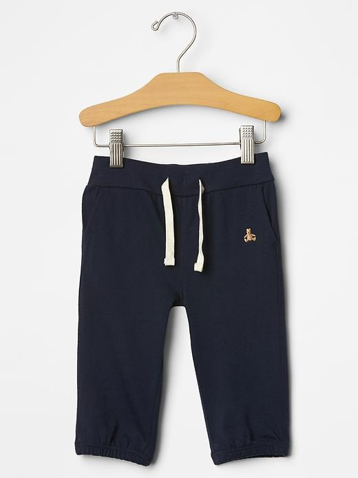 Gap Jersey Knit Pants - Blue galaxy - Gap Canada
