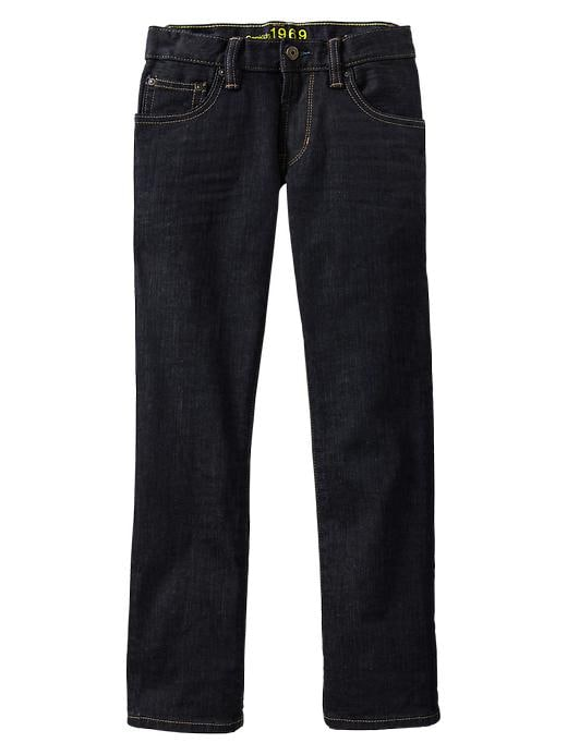 Gap 1969 Straight Jeans - Denim