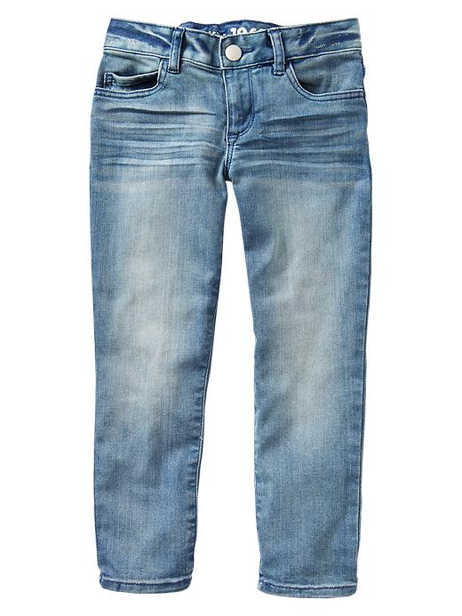 Gap 1969 Super Skinny Skimmer Jeans - Denim - Gap Canada