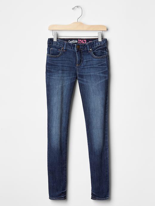 UPC 191888000081 product image for Gap Super Skinny Jeans (Medium Wash) - Medium wash | upcitemdb.com